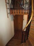 Entreprise de peinture cage d'escalier 75013
