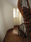 Cage d'escalier, prix cage d'escalier peinture