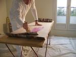 Tél. 01.45.14.74.27 - devis@tegira.fr - Entreprise de peinture Paris