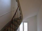 Travaux de peinture cage d'escalier 75013